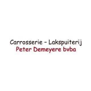 Carrosserie Peter Demeyere bvba