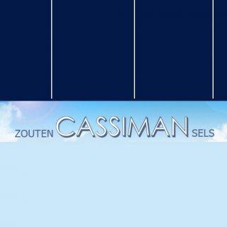 Zouten Cassiman Sels bvba