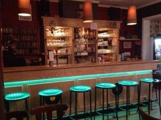 Café 13de Gebod