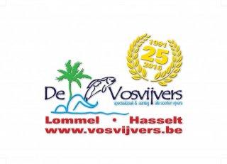 Logo De Vosvijvers