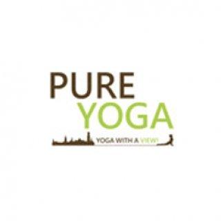 Pure Yoga Brugge