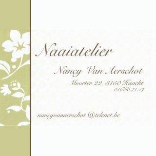Naaiatelier Nancy Van Aerschot