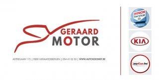 Geraard Motor