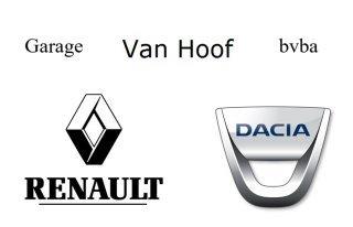 Garage Van Hoof bvba