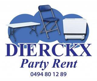 Dierckx Partyrent