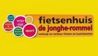 Fietsenhuis De Jonghe - Rommel