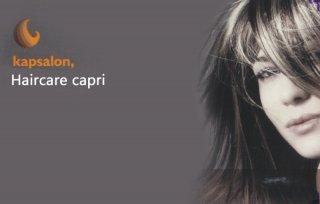 Kapsalon Capri