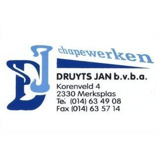 Chapewerken Druyts Jan bv