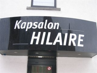 Kapsalon Hilaire