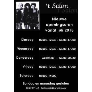 Salon ('t)