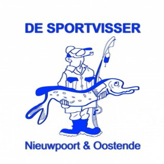 De Sportvisser
