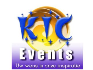 Kic-events evenementenbureau