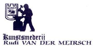 Kunstsmederij Rudi Van Der Meirsch