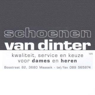 Van Dinter Schoenen