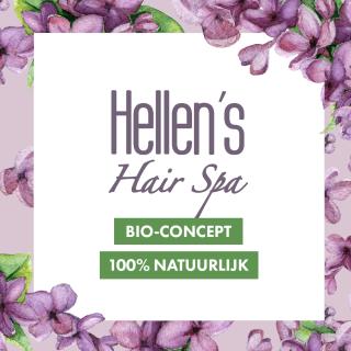 Hellen's Hair Spa