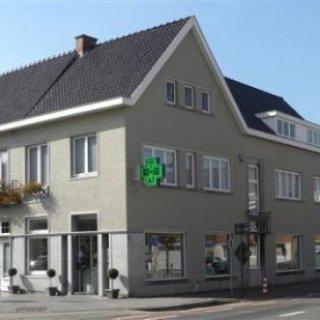 Apotheek Waeghe-Van Geluwe de Berlaere