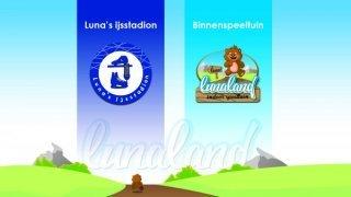 Luna's ijsstadion