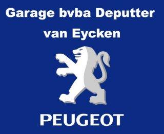 Garage bvba Deputter- Van Eycken