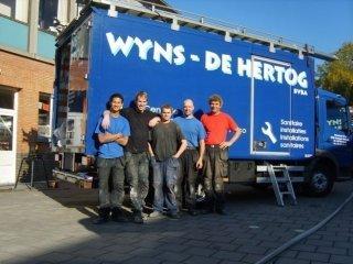 Wyns - De Hertog bvba