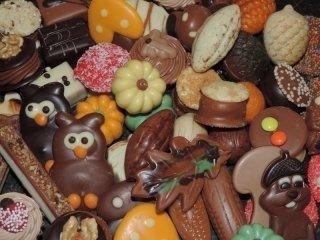 Chocolat Lommel