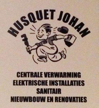 Husquet Johan