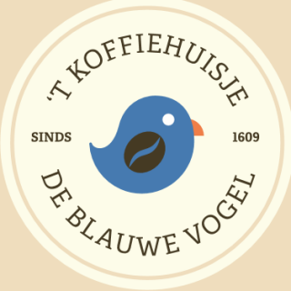 Koffiehuisje ('t) Blauwe Vogel