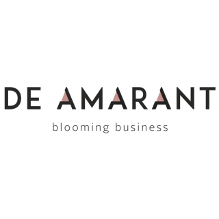 De Amarant Blooming Business