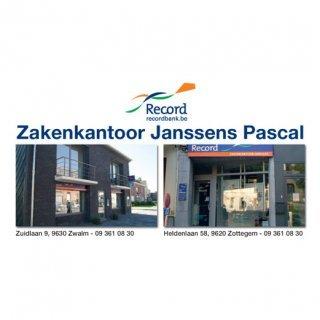 Zakenkantoor Janssens Pascal