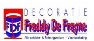 Decoratie Freddy De Freyne
