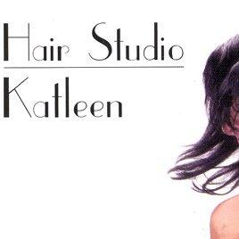 Logo Hair Studio Katleen uit Aalter