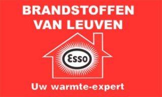 Brandstoffen Van Leuven