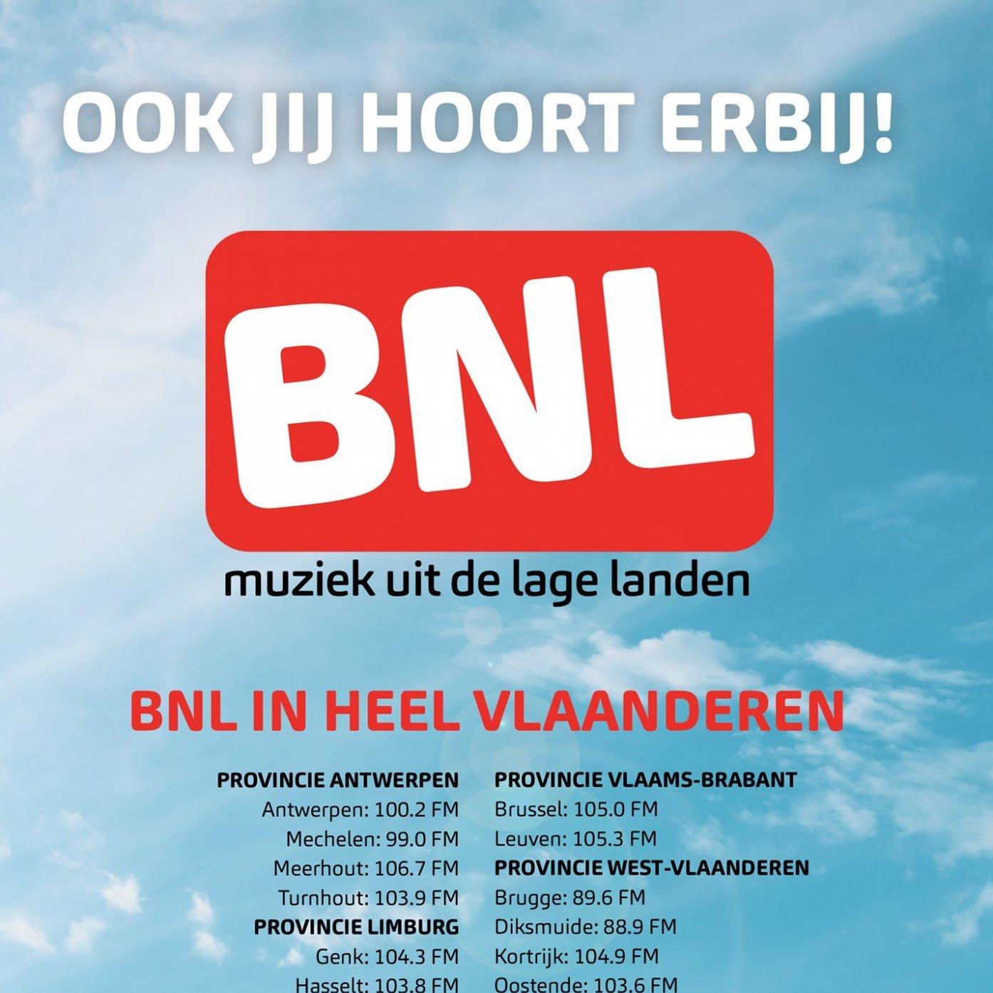 Onafhankelijke popzender voor Vlaanderen