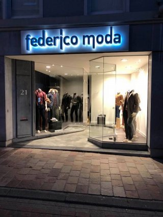 Federico moda