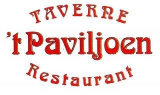Logo Taverne-Restaurant 't Paviljoen