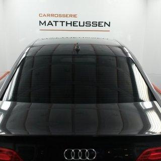Garage carrosserie Mattheussen