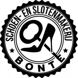 Schoen- en Slotenmakerij Bonte