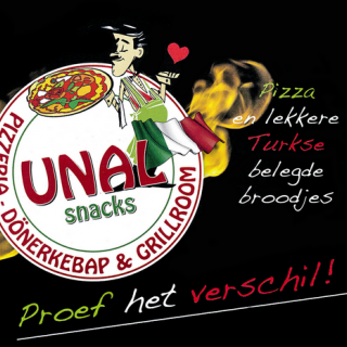 Logo Unal Snacks