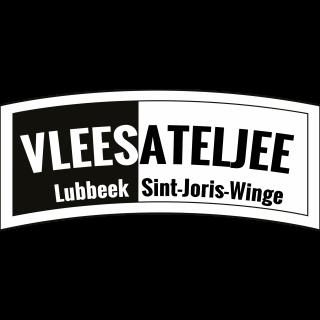 Logo vleesateljee