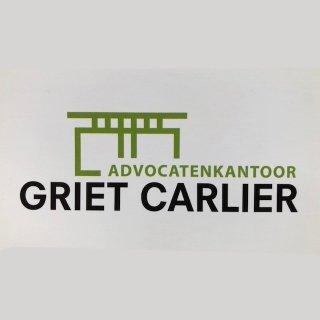 Advocatenkantoor Griet Carlier