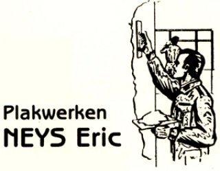 Plakwerken Neys Eric