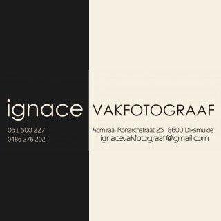 Vakfotograaf Ignace