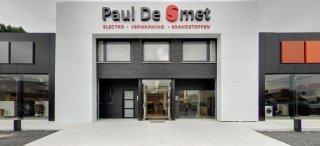 Paul De Smet bvba