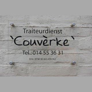 Couvèrke