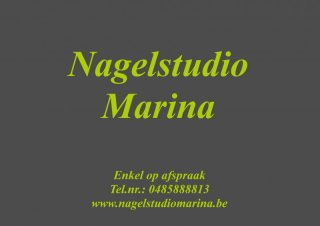 Nagelstudio Marina