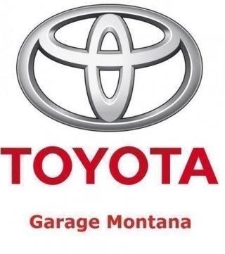 Garage Montana