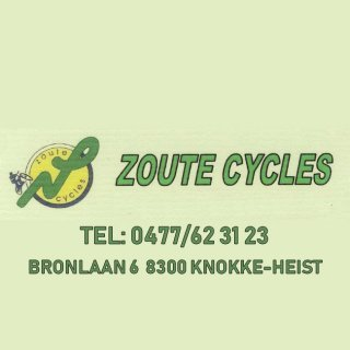 .Zoute Cycles