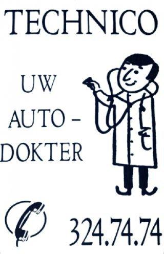 Technico bv - Auto Dokter