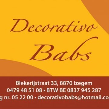 Decorativo Babs