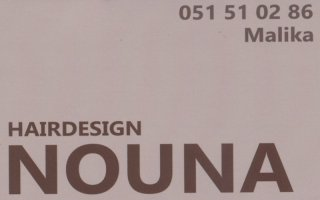 Hair Design Nouna