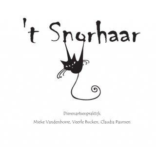Snorhaar - Dierenartsenpraktijk Mieke Vandenborre - Kristien De Grove